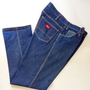 Dickies Regular Straight Fit 5-Pocket Denim Jeans